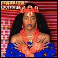 Love Itoya Releases Debut Single Pepper Dem