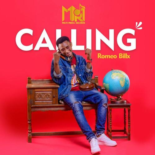 Romeo Blinx – Calling (Prod by DatBeatGod)