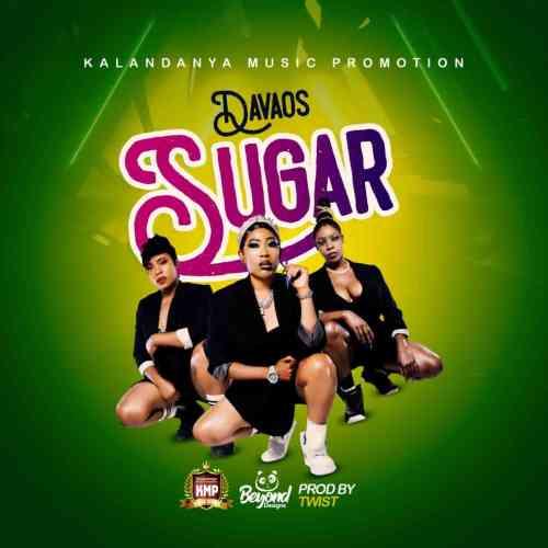 Davaos – Sugar (Prod. by Twist)