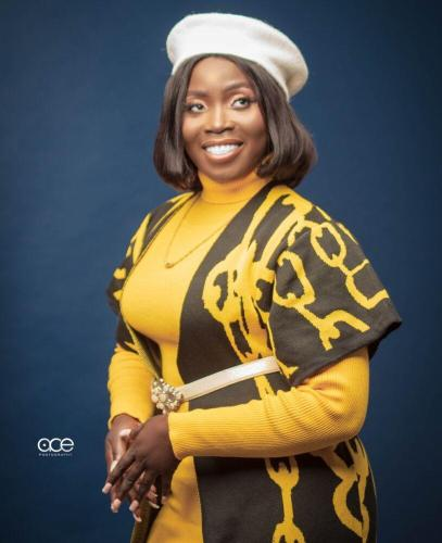 """Odehyie Selly Eulogize Mother's on Her Latest Single, """"Mama"""""""