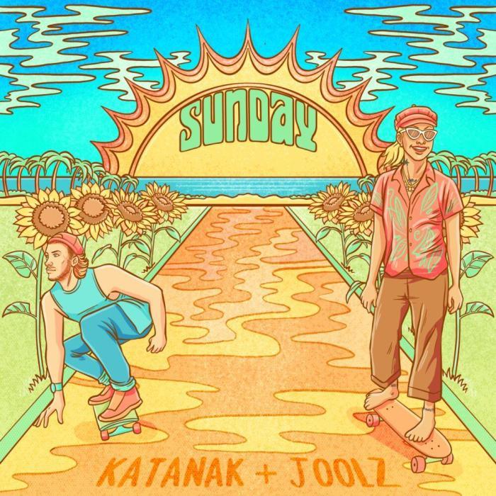 Katanak Shares New Song Sunday (Feat. Joolz)