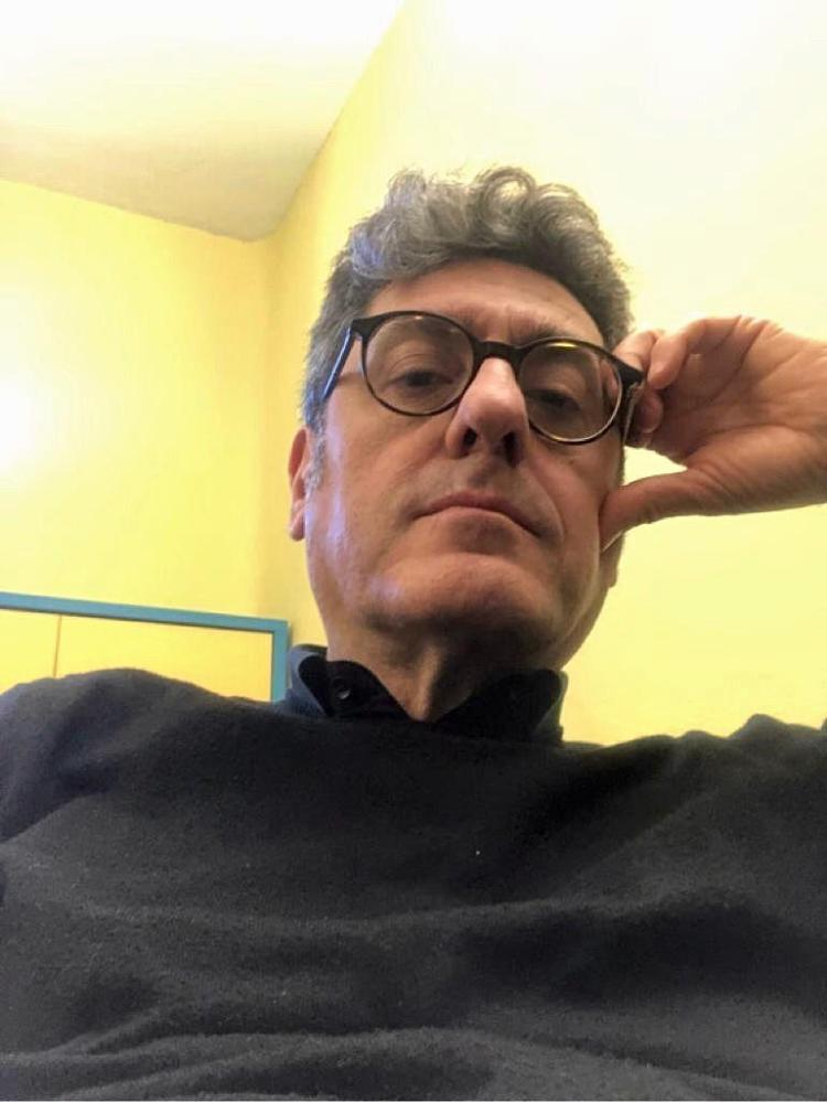 Prof. Renato Pantaleo