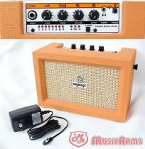 Orange CR6S