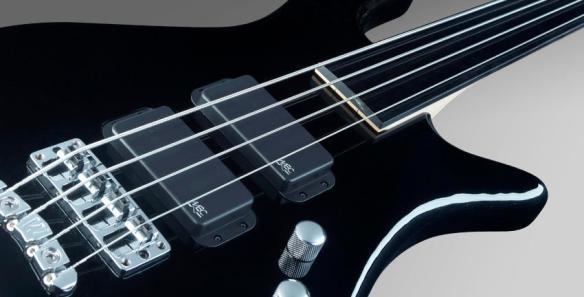 บอดี้ สีน้ำเงิน Rockbass bass 5 streamer standard ราคาประหยัดจาก Warwick