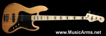 Squier Vintage Modified Jazz Bass '70sSquier Vintage Modified Jazz Bass '70s Natural