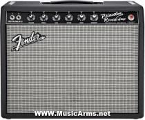 The Fender '65 Princeton Reverb