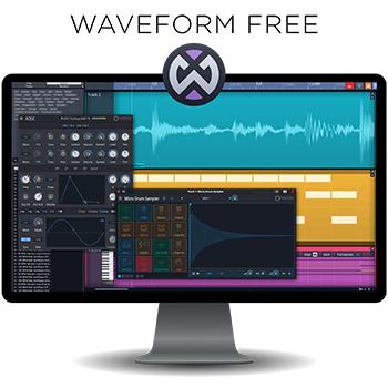 Waveform Free