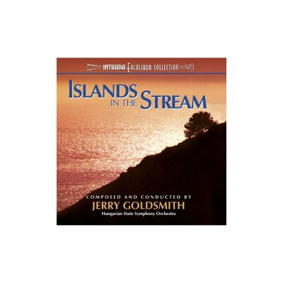 Islands in the Stream | Jerry GOLDSMITH | CD | Soundtrack