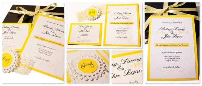Formal Wedding Invitation Wording Music Box Invitesmusic
