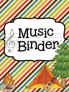 Bulletin Boards for the Music Classroom
