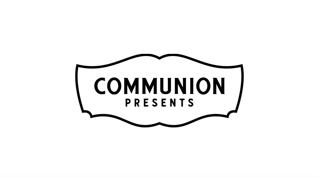Communion Presents
