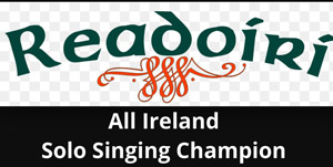 Best In Bridal 2016 Readoiri All Ireland Solo Singing Champion