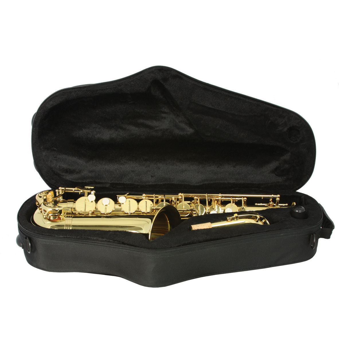 Trevor James 371 A ALPHASAX saksofon