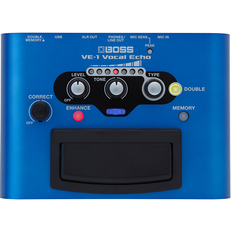 ve-1 Vocal Processor