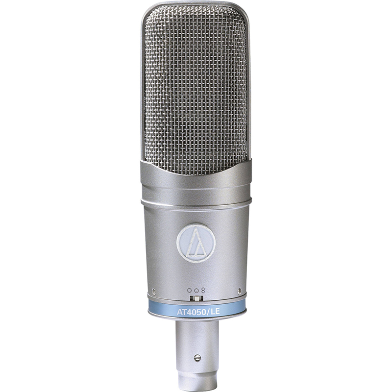 Audio-Technica AT4050SM LE kondenzatorski Multi pattern studijski mikrofon