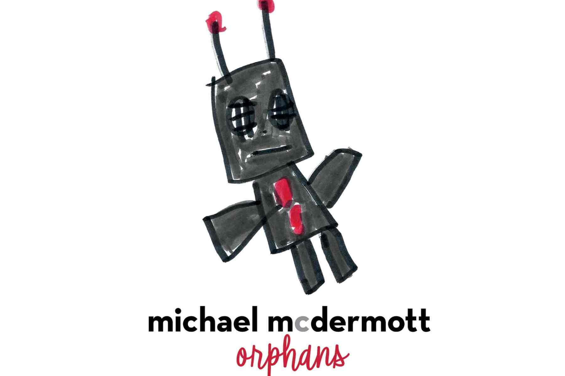 Orphans album cover