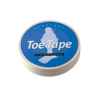 bunheads-toe-tape