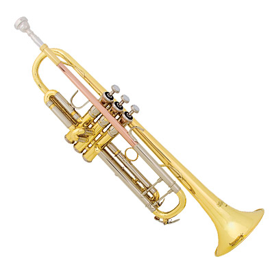 Bach TR500 Student Trumpet