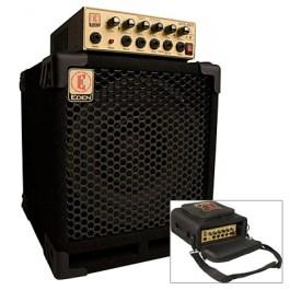 Eden EGRW264 260 Watt Mini Bass Stack