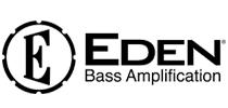 Eden Bass Amps