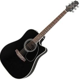 Takamine EF341SC Legacy Series Guitar