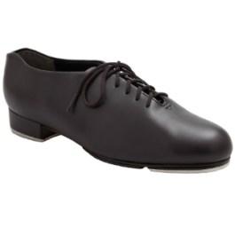 Capezio 443C Tic Tap Toe Tap Shoes - Child