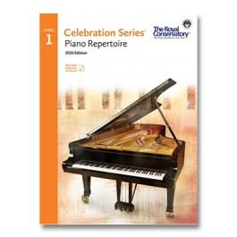 Royal Conservartory Piano