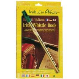 Waltons Irish Tin Whistle Twin Pack