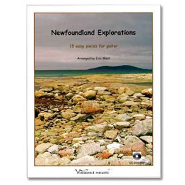 Newfoundland Explorations - Easy Guitar