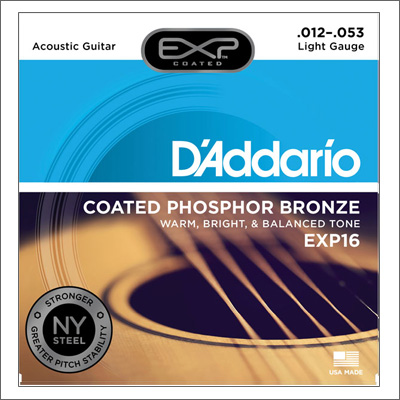 EXP17 D/'Addario Accordion Accessory