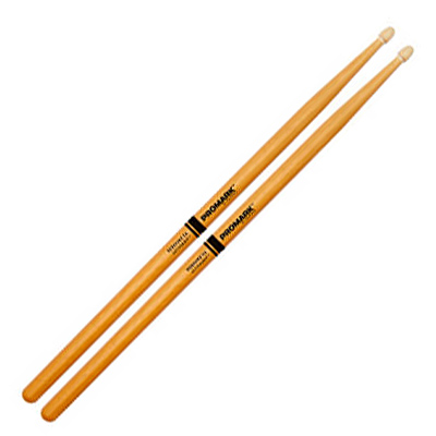 Promark ActiveGrip Clear Drumsticks