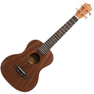 Beaver Creek Tenor Ukulele