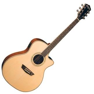 Washburn WCG18Ce Comfort Series Guitar