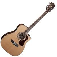 Washburn HF11SCE Guitar