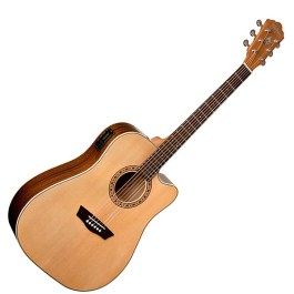 Washburn WD7SCE Guitar