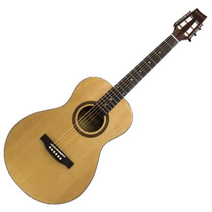 Beaver Creek BCTP101 Parlour Guitar