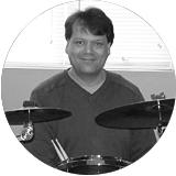 Chris Parsons Drum Instructor