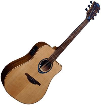 Lag HyVibe THV10 Guitar