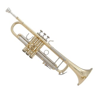 Bach 180-37 Trumpet