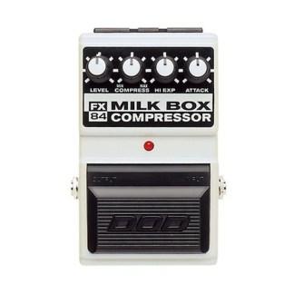 DOD Milk Box
