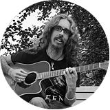 Matt Snow Guitar Ukulele Instructor