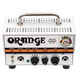 Orange MT20 Micro Terror 20W Mini Hybrid Guitar Head