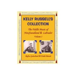 Kelly Russell's Collection Vol. 1