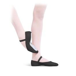 Capezio 205T Daisy Ballet Shoe - Toddler