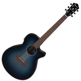 Ibanez AEG50-IBH Acoustic-Electric Guitar