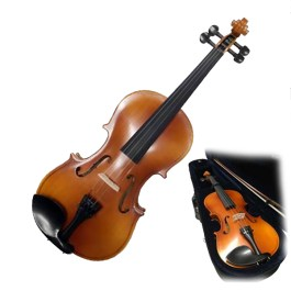 Zev Student Violin Outfit