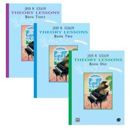 johnwschaum-theory-lessons