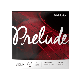 daddario-prelude-violin-strings