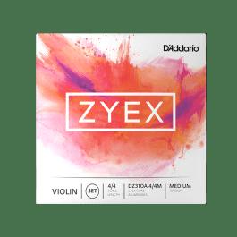 daddario-zyex-violin-strings