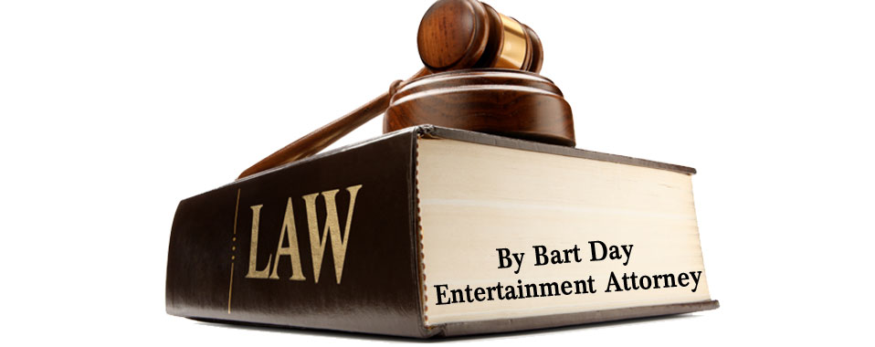 Hiring An Entertainment Attorney Some Insider Tips Music